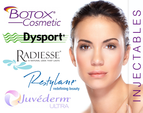 Injectables Lexington KY